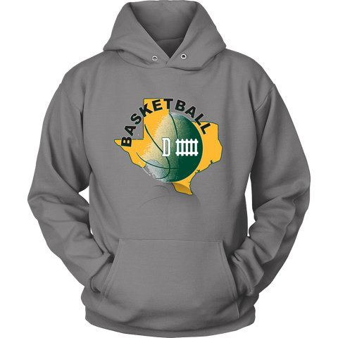 Baylor Basketball Defense Hoodie - 47stories - 1