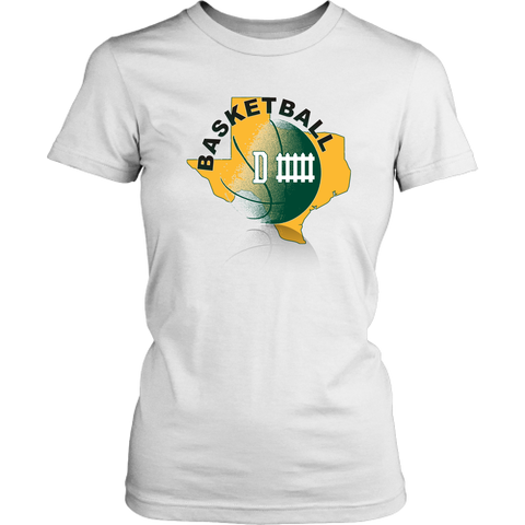 Baylor Basketball Defense Junior T-Shirt - 47stories - 1