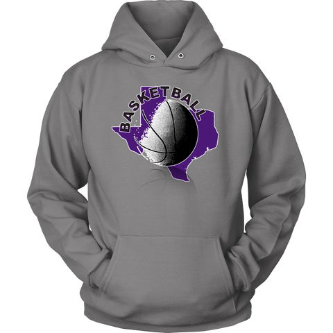 TCU Basketball Hoodie - 47stories - 1