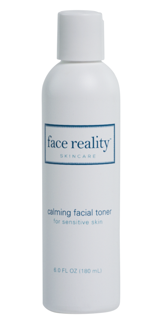 Calming Facial Toner