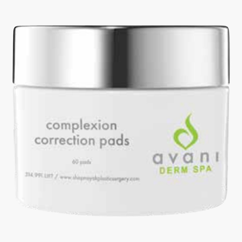 Complexion Correction Pads