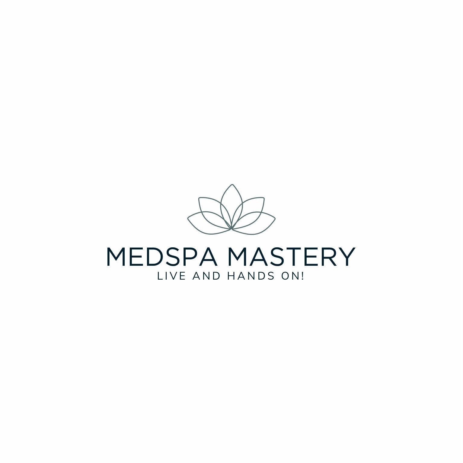 MedSpa Mastery: Live and Hands On! (September 12-13, 2020)