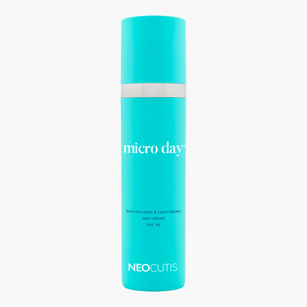 MICRO DAY Rejuvenating Cream Broad Spectrum Sunscreen SPF 30