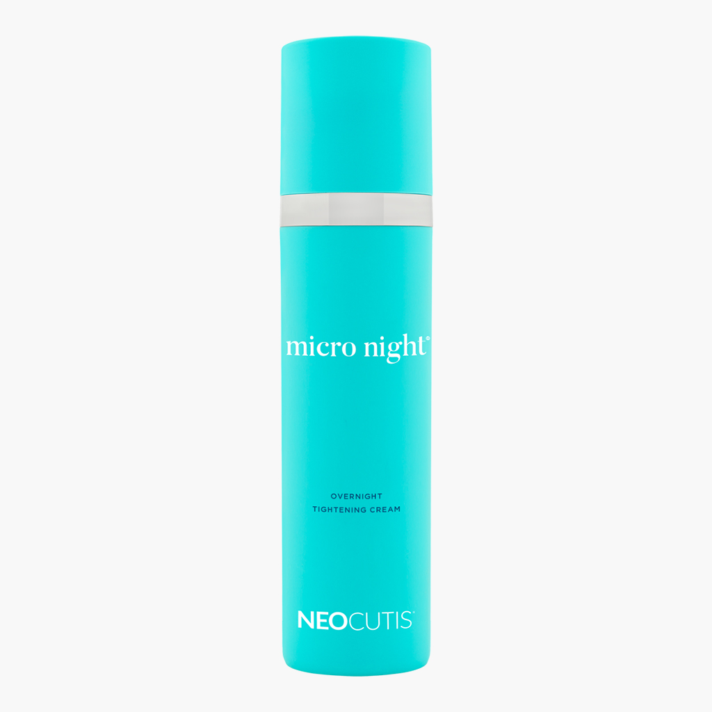 MICRO NIGHT Rejuvenating Cream