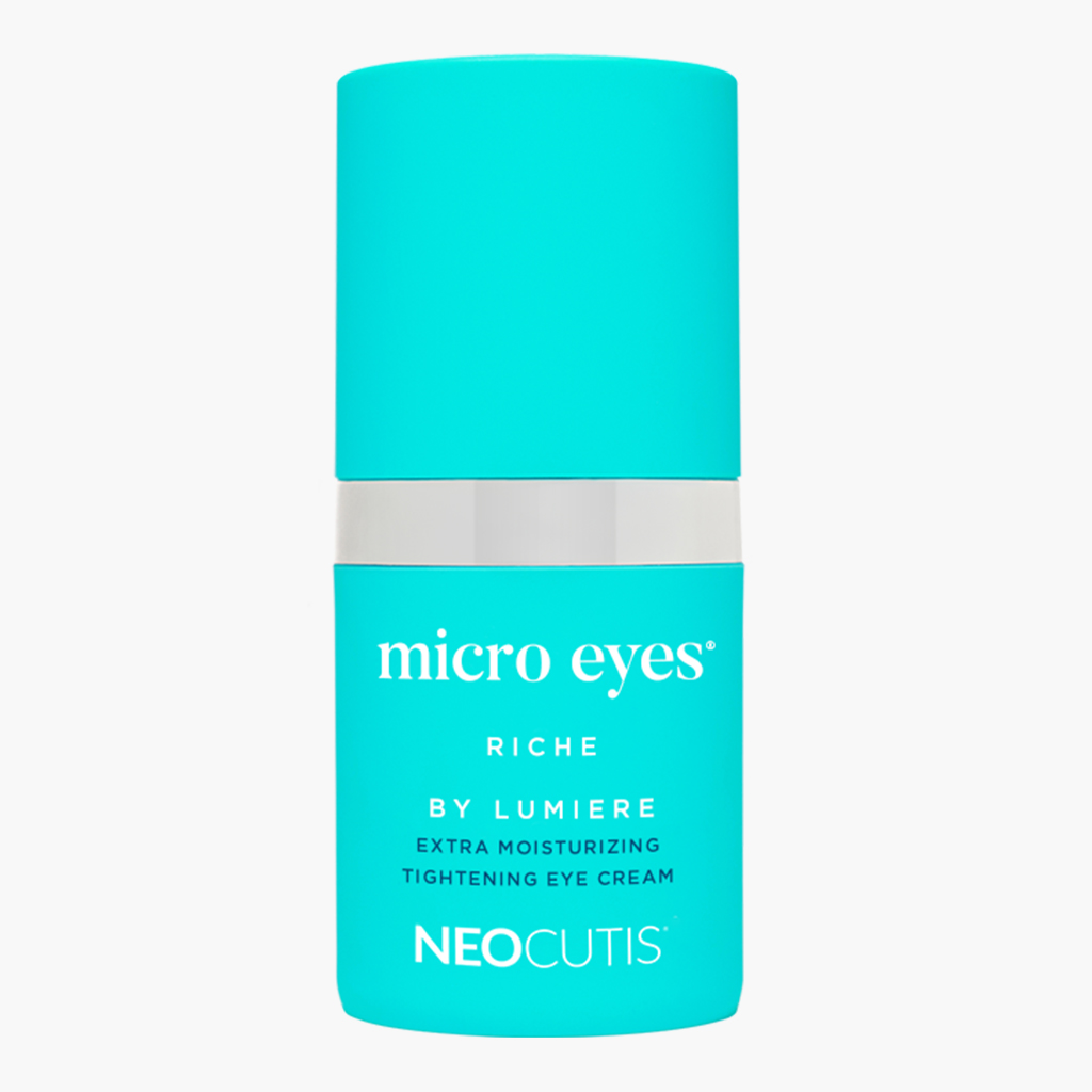 MICRO EYES RICHE Rejuvenating Balm *BACK ORDERED UNTIL 4/6/20*