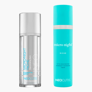 MICRO NIGHT RICHE Rejuvenating Balm