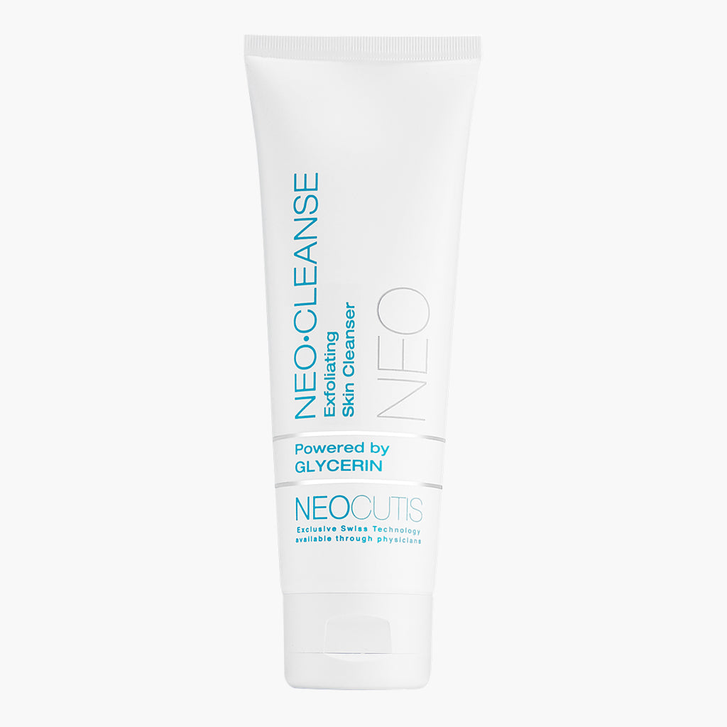NEO CLEANSE Exfoliating Skin Cleanser