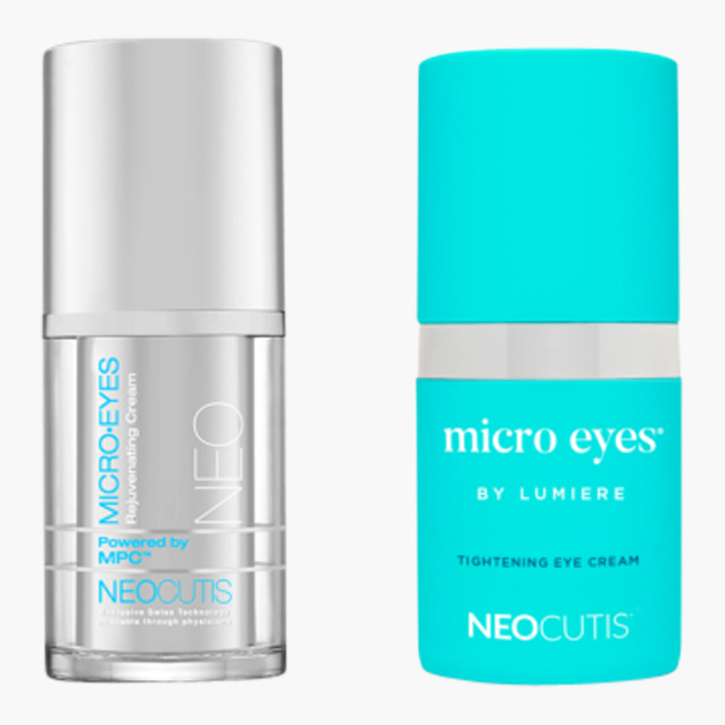 MICRO EYES Rejuvenating Cream