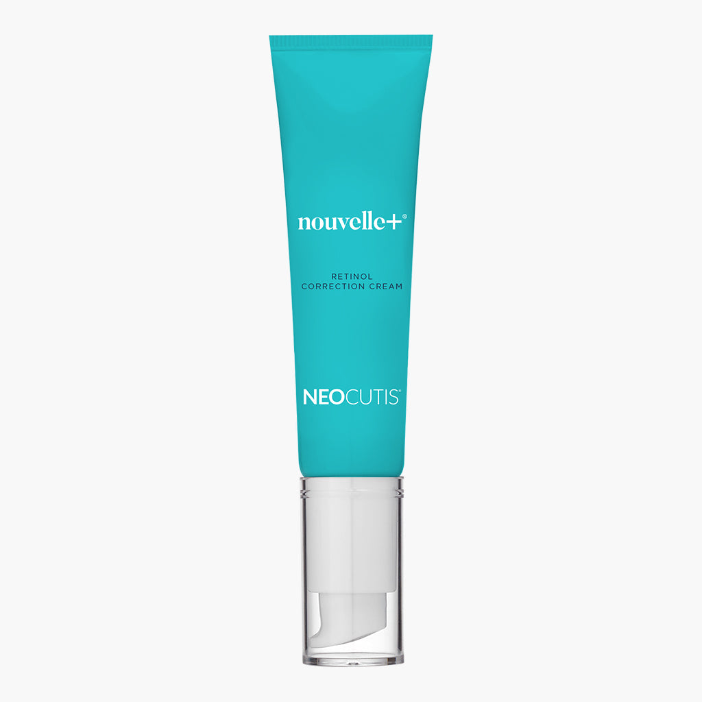 NOUVELLE+ Retinol Correction Cream