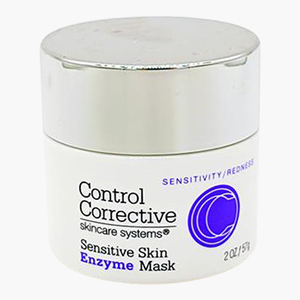 Sensitive Skin Enzyme Mask