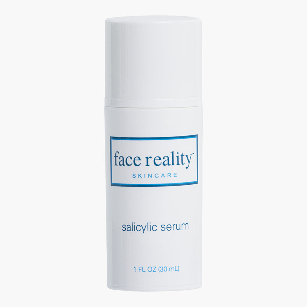 Salicylic Acid Gel Serum