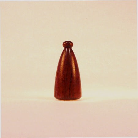 Button Finials