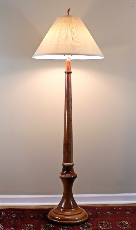 Available Floor Lamps