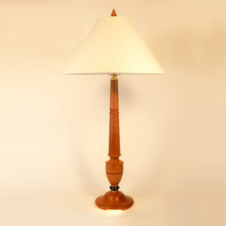 Taller Table Lamps