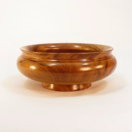 Pot Belly Bowl 2 (Medium Size)