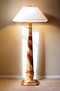 Floor Lamp 4 / Pinnacle