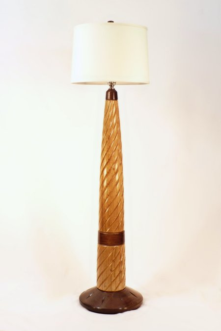 Floor Lamp 3 / Twist