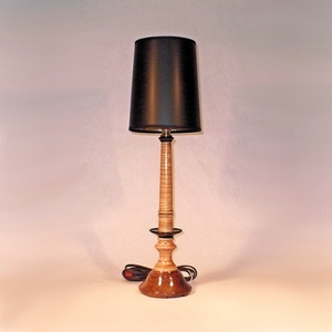 Candlestick Lamp 1
