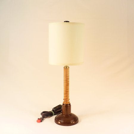Candlestick Lamp #3 (Small)