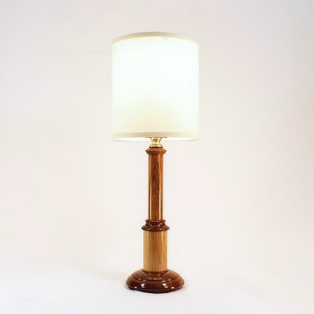 Column Lamp #1 (Small)