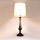 Crescent Lamp #1 (Tall)