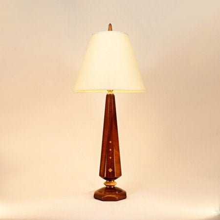 Pinnacle Lamp 2