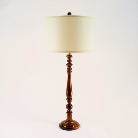 Spindle Lamp 1 (Tall)