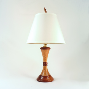 Crescent Lamp #3 (Small)