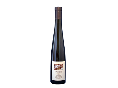 2008 Late Harvest Riesling