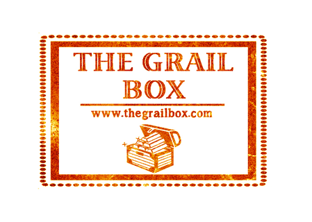 the grail box