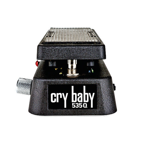 Cry Baby - 535Q Multi Wah