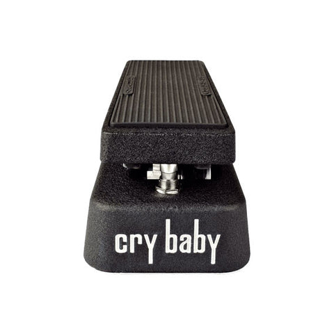 Cry Baby - Clyde McCoy Wah