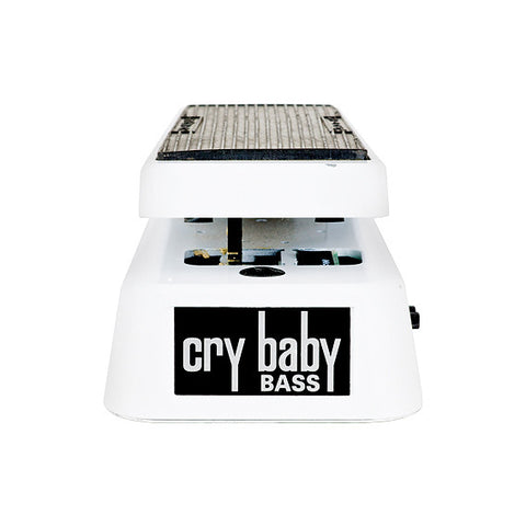 Cry Baby - 105Q Bass Wah