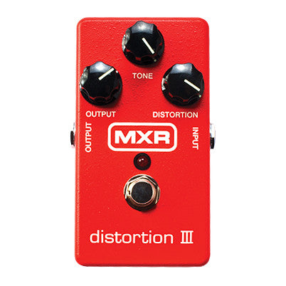 MXR - Distortion III