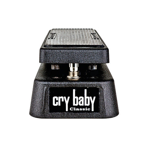 Cry Baby - GCB95F Classic Wah w/Fasel