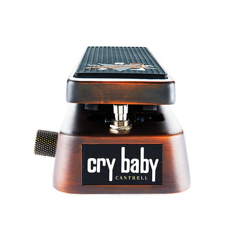 Cry Baby - Jerry Cantrell Signature Wah
