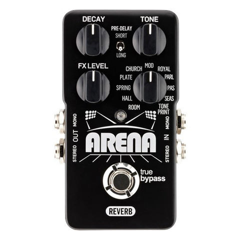 TC Electronic - Arena Reverb