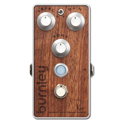 Bogner - Burnley Distortion - Bubinga
