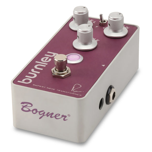 Bogner - Burnley Distortion