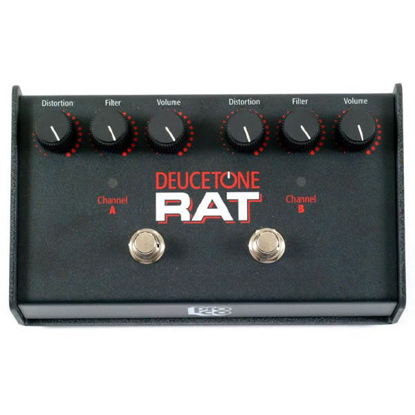 RAT - Deucetone RAT Distortion