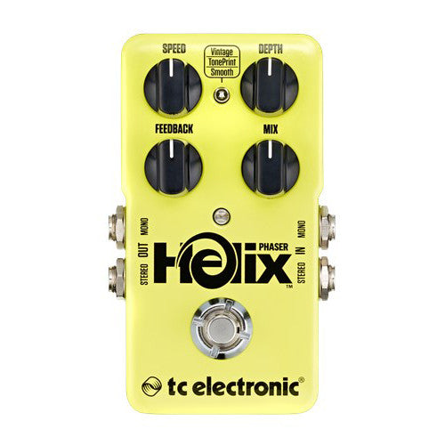 TC Electronic - Helix Phaser