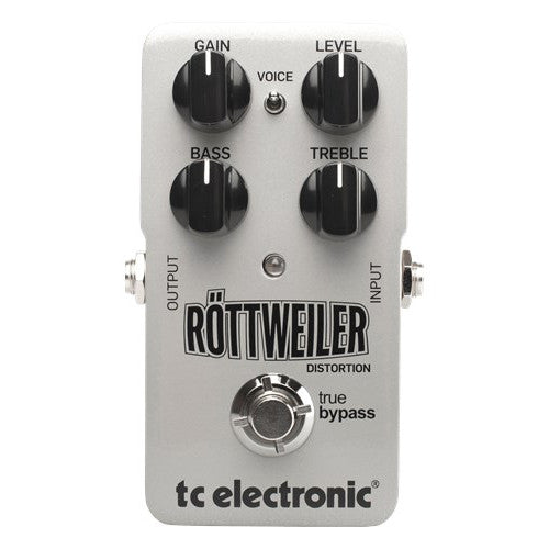 TC Electronic - Röttweiler Distortion
