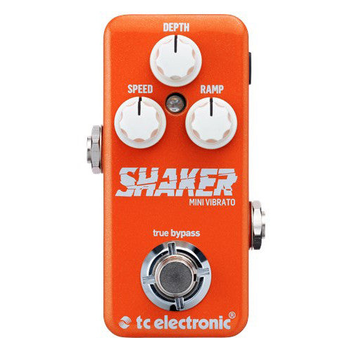TC Electronic - Shaker Mini Vibrato
