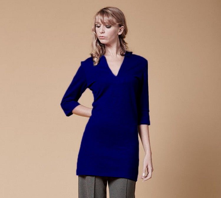 Jackie Tunic (more colors available)