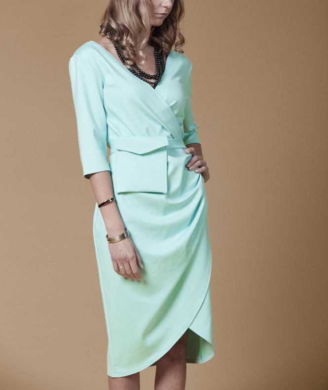 Ada Dress (more colors available)