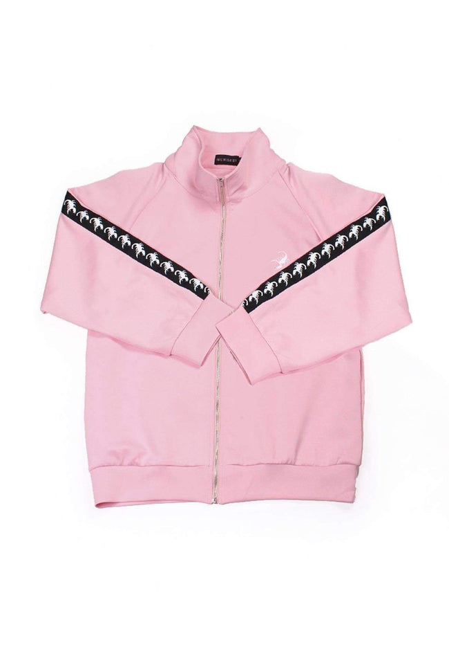 Cotton Candy Scorpion Track Jacket