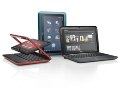 Tablets and Notebooks