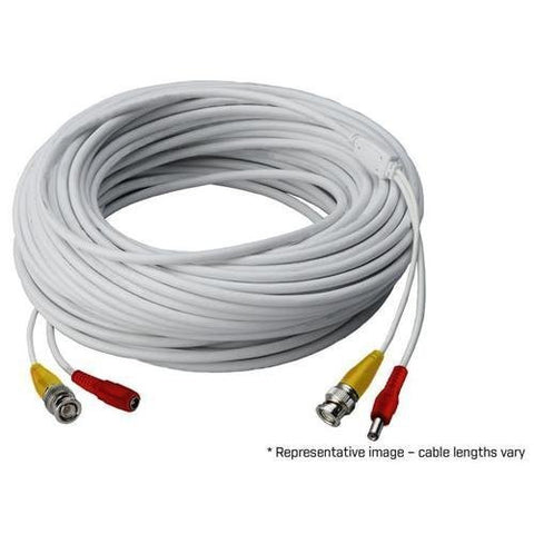 LOREX CB60URB Video RG59 Coaxial BNC/Power Cable (60ft)