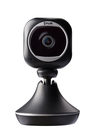 FLIR FX Indoor Wi-Fi Wireless 1080P HD Video Monitoring Security Camera - iPaces Consumer Electronics - 1