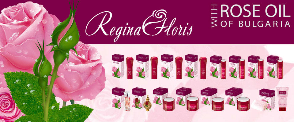 Collection Rose Oil of Bulgaria